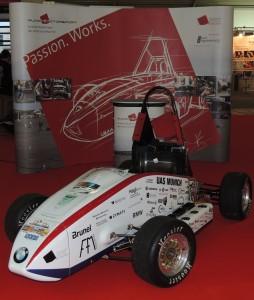 Team MunichMotorsport