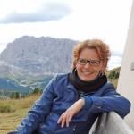 Wirtschaftsingenieurin und Storytelling-Experte Britta Muzyk-Tikovsky, Gründerin von Capscovil