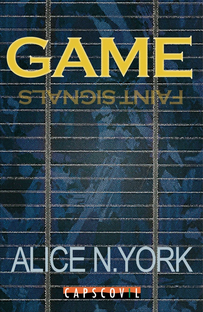 GAME-Faint Signals - Novel on diversity and women in technology, with inspiring solar ideas