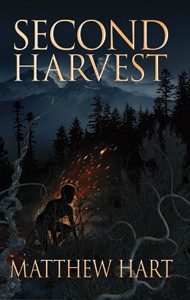 The Last Iteration - SciFi Serices - Book 2 - Second Harvest