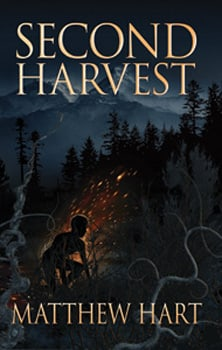 Second Harvest - Book 2 of Sci-Fi novel series on IoT, Smart City, Bio-Technology #lastiteration series