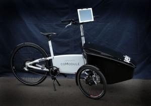 Autonomes e-Bike