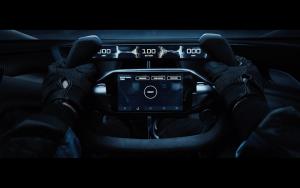 Faraday Future - LeTv - CES2016