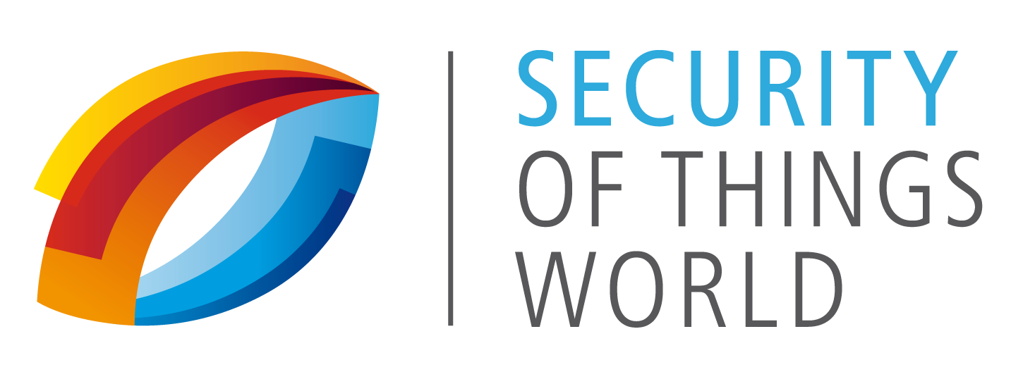Security of Things World, Security of IoT