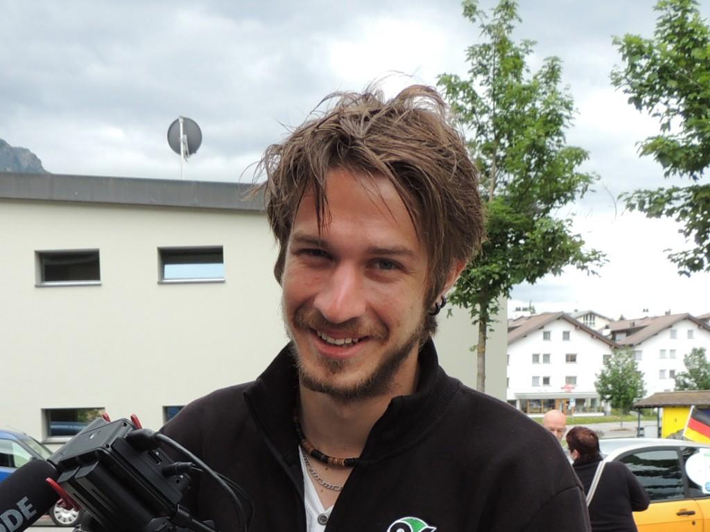 Nils K.