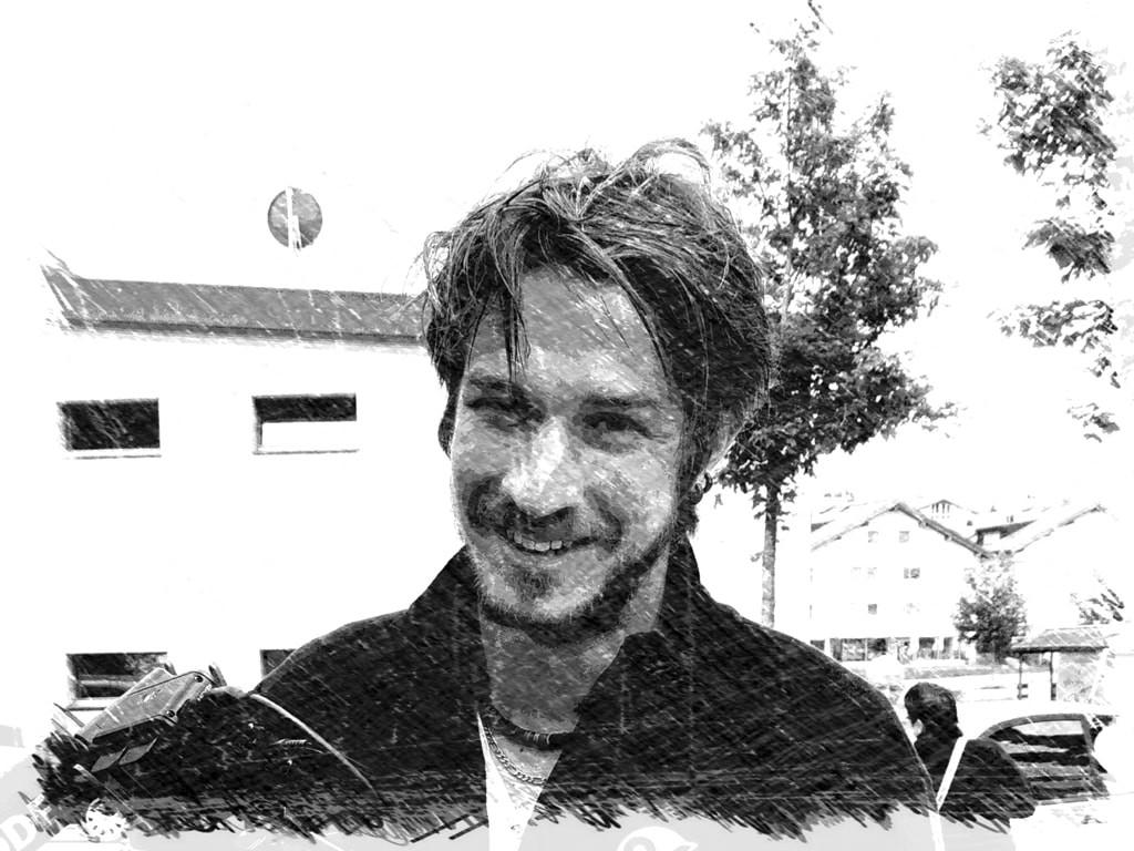 Nils Karrat