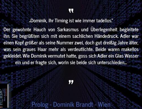 Dominik's Blickwinkel