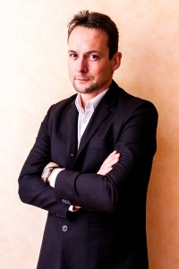 Ralf-Martin Tauer