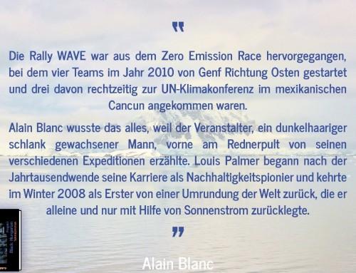 Alains Blickwinkel