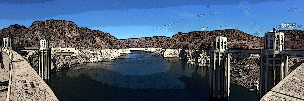 The Strip Short Story Hoover Dam