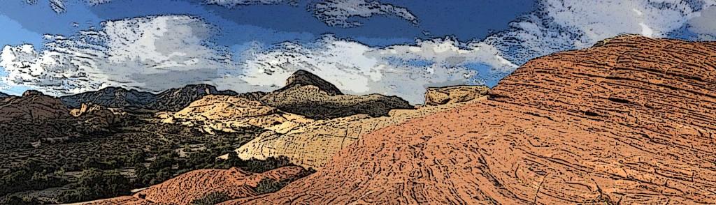 The Strip Short Story Las Vegas Red Rock Canyon