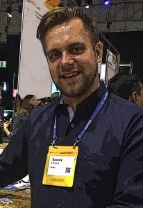 Tommy Otzen, Kubo Robot