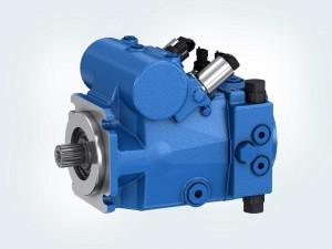 Bosch Rexroth A4VG Hydraulik
