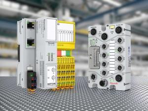 Bosch Rexroth Indra Control