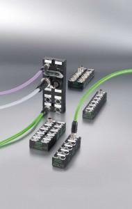 Murr Elektronik Cube67