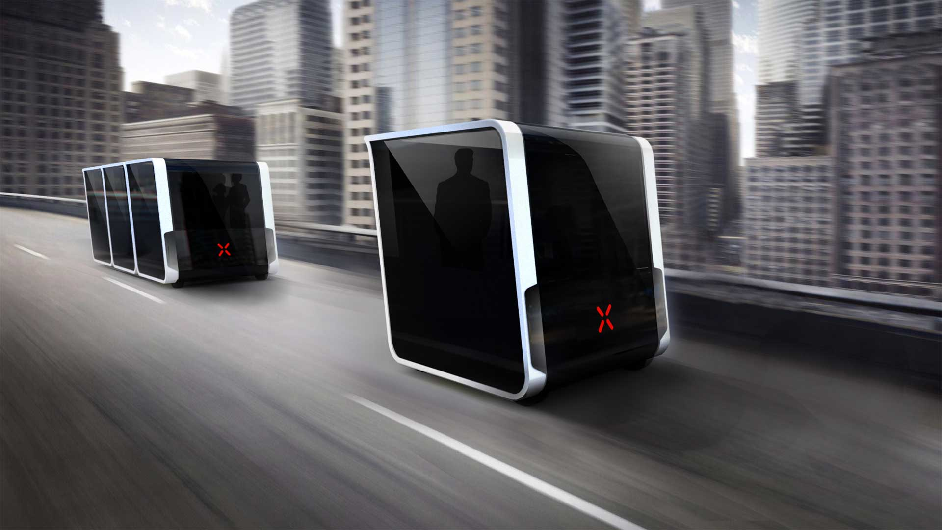 NEXT future transportation smart mobility and transportation for mega cities