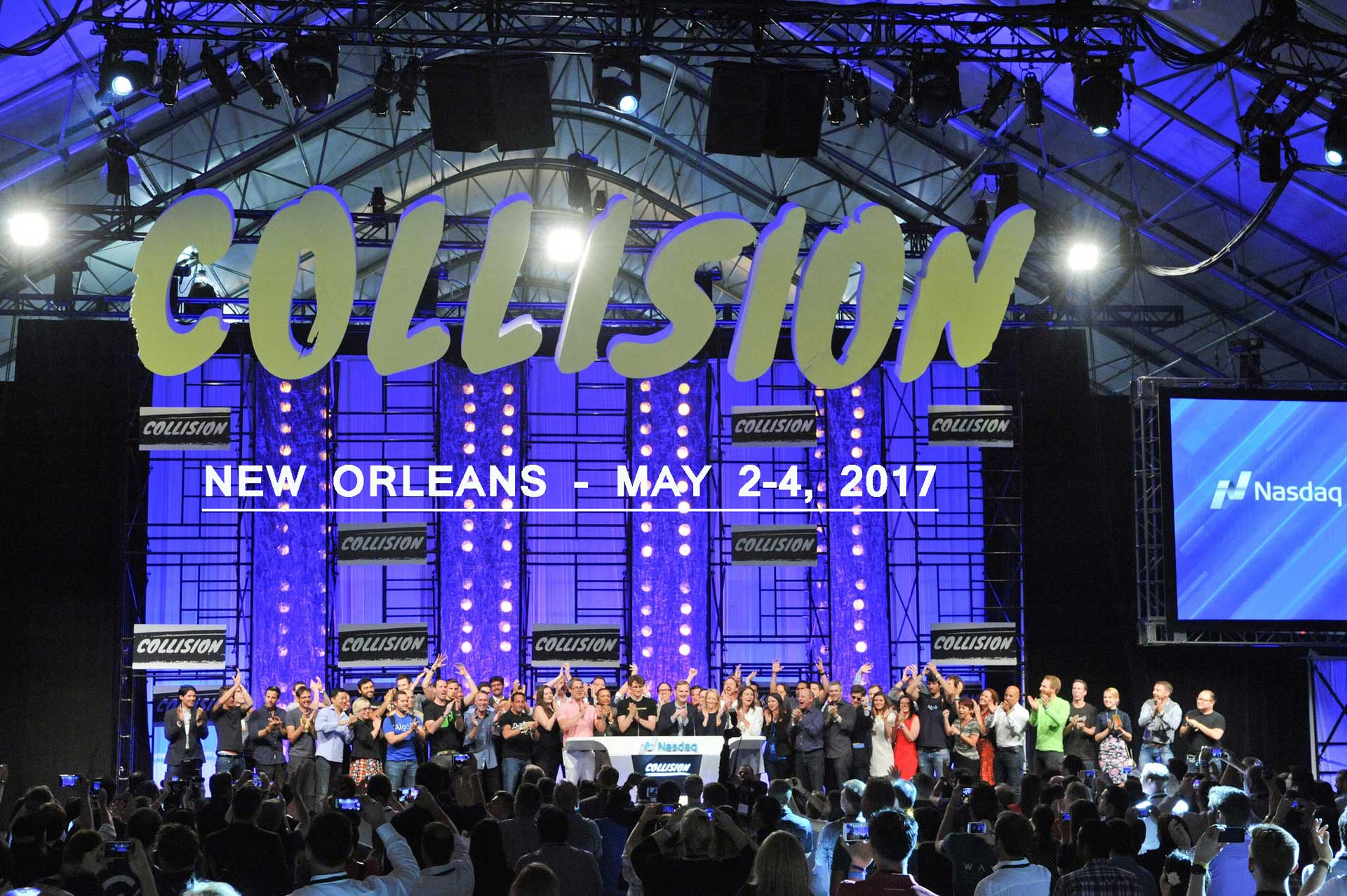 Collision Tech Conference New Orleans 2017