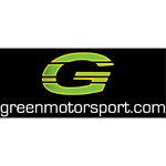 Green Motor Sport UK - Ecosystem Partner of Spy Novel Project Black Hungarian