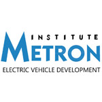 Institut Metron - Electric Vehicle Development - Technology Partner of Spy Novel Project Black Hungarian