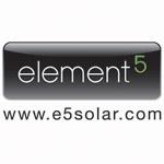Element 5 Solar Bags