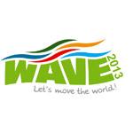 WAVE Trophy - Project Partner of Spy Novel Project Black Hungarian
