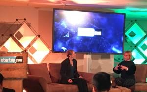 StartupCon 2017 HR panel