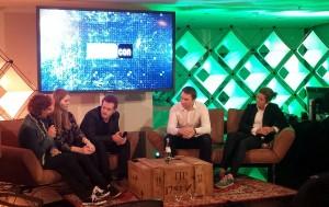 StartupCon 2017: Automotive panel on the future of mobility