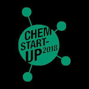 Chem Startup Award 2018 StartupCon Cologne Sept 18-19