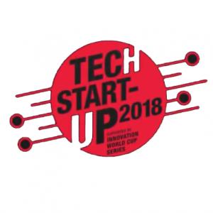 Tech Startup Award 2018 StartupCon Cologne Sept 18-19