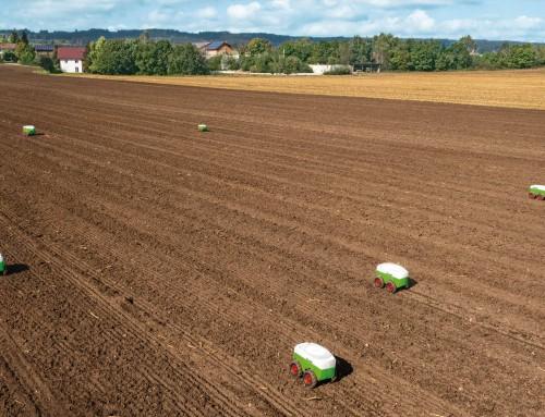 Trendreport Landmaschinen