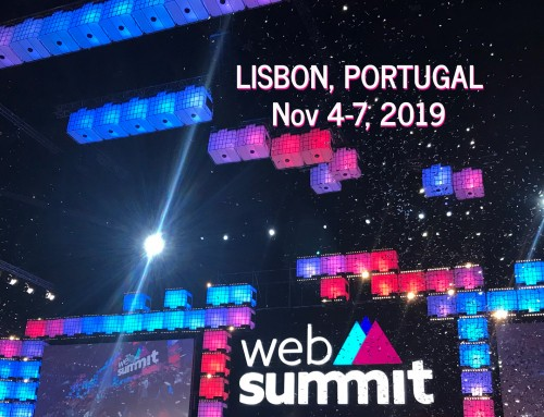 Web Summit 2019 – World's Largest Tech Conference