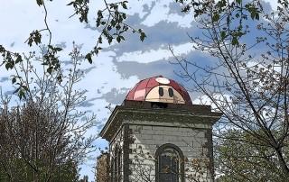 Die Chance - Kurzroman Toronto - University