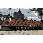 Die Chance - Kurzroman Toronto - CollisionConf