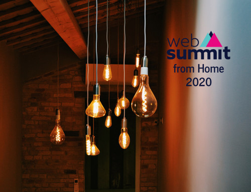 Web Summit 2020 From Home: Inspirierende Ideen