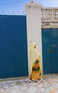 Somalischer Stil. Foto: Envato.