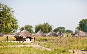 South Sudan. Photo: Envato.